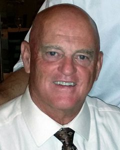 Dr. Terry Gillespie